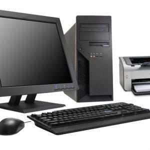 компьютер автоматизированное рабочее место